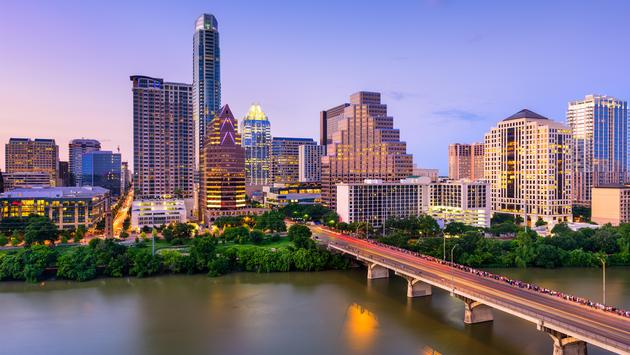Austin Texas Water Damage Restoration
