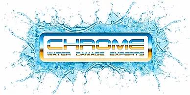 chrome water damage