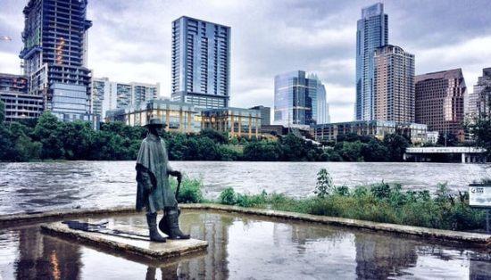 Water Damage Restoration Austin Texas
