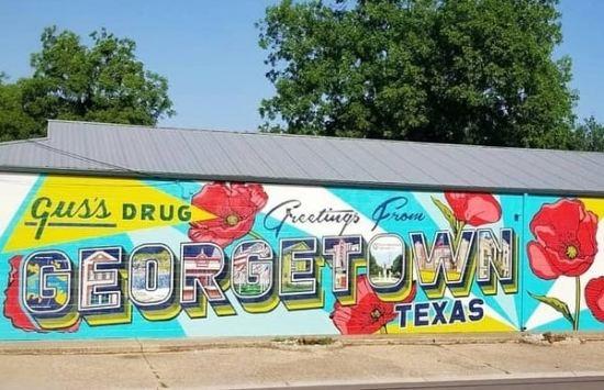 Texas Water Damage Restoration