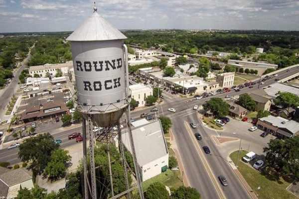 round rock tx