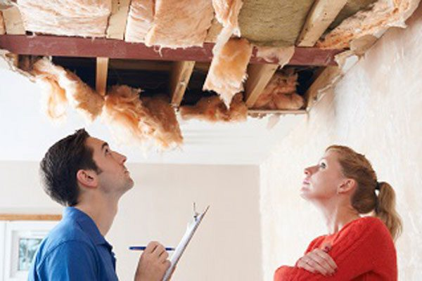 how to spot water damage, water damage restoration, water restoration services, water restoration company